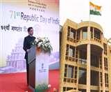 चीन में कोरोना वायरस के कारण R-Day समारोह रद, भारतीय दूतावास ने जारी की एडवाइजरी