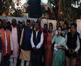 गुदड़ी नरसंहार : 'सरकार' के आगे बेबस हमारी सरकार Jamshedpur News