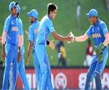 U19 World Cup 2020: भारत ने जीता लगातार तीसरा मैच, न्यूजीलैंड को 44 रन से हराया