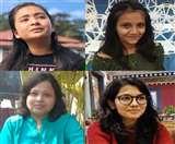 National Girl Child Day: बुलंद हौसले से आसमान छू रहीं हैं उत्तराखंड की बेटियां, जानिए इनके बारे में