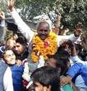 असमंजस पर विराम, राजपाल सिंह चौहान बने भाजपा के जिलाध्यक्ष Moradabad News