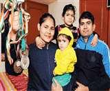 एक और सुपर मॉम! मुक्के के दम से 25 पदक जीत चुकीं दो बच्चों की मां रीना