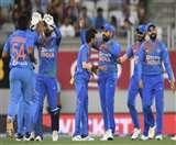 T20I में 200 से ज्यादा का टारगेट चेज करने के मामले में टीम इंडिया नंबर वन