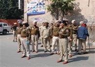 शांतिपूर्ण रहा बंद, पुलिस ने चप्पे-चप्पे पर रखी नजर