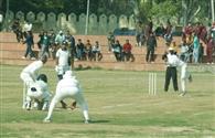 दिल्ली ने होशियारपुर को चार विकेट से हराया