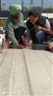 शिव सेना नेता पर हमले का मामला : शादी का टेंट कब्जे में ले पुलिस ने शुरू की जांच