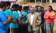 तमिलनाडु, केरल, बंगाल व हरियाणा का जीत से आगाज