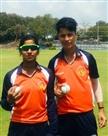 चंडीगढ़ ने लगातार दर्ज की तीसरी जीत, अरुणाचल को 10 विकेट से हराया