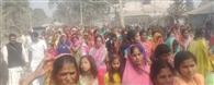 ठाकुर अनुकूल चंद के जन्मोत्सव पर धर्म व प्रार्थना सभा