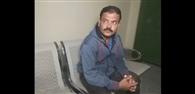 डिस्ट्रिक वेलफेयर ऑफिस के क्लर्क रिश्वत लेते गिरफ्तार