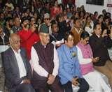 स्थापना दिवस पर शहीदों को दी श्रद्धांजलि, सैनिक परिवारों को मिला सम्मान Dehradun News