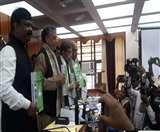 बिहार विधानमंडल का बजट सत्र शुरू, विधानसभा अध्यक्ष ने उर्दू में पढ़ा स्वागत भाषण