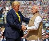 अमेरिकी राष्ट्रपति ने कहा US हमेशा रहेगा भारत का भरोसेमंद दोस्त, ऐसे बीता भारत में ट्रंप का पहला दिन