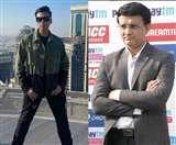 क्या BCCI अध्यक्ष सौरभ गांगुली पर फिल्म बनाने जा रहे हैं करण जौहर?