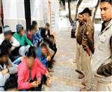 UP Board exam: 35 संदिग्ध परीक्षार्थी पकड़े जाने पर प्रधानाचार्य और एक शिक्षक के खिलाफ रिपोर्ट दर्ज Meerut News
