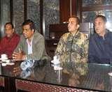 बीसीसीआइ उपाध्यक्ष महिम ने कहा, उत्तराखंड में होगी महिलाओं की चैलेंजर ट्रॉफी nainital news