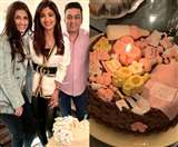 Shilpa Shetty ने बेटी के जन्म की खुशी में रखी पार्टी, दोस्तों संग ऐसे की मस्ती, देखें तस्वीरें