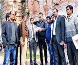 नवाब खानदान के तहखाने में बंद हो गए एडवोकेट कमिश्नर, जानिए क्या है पूरा मामला Rampur News