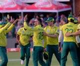 ऑस्ट्रेलिया को जीत नहीं दिला पाए डेविड वार्नर, साउथ अफ्रीका ने T20 सीरीज में की बराबरी