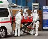 चीन के बाद दक्षिण कोरिया कोरोना वायरस का सबसे बड़ा केंद्र, कुल 763 केस दर्ज