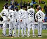 टीम इंडिया की हार का 51 साल का सिलसिला नहीं टूटा, वेलिंग्टन में विराट को मिली निराशा