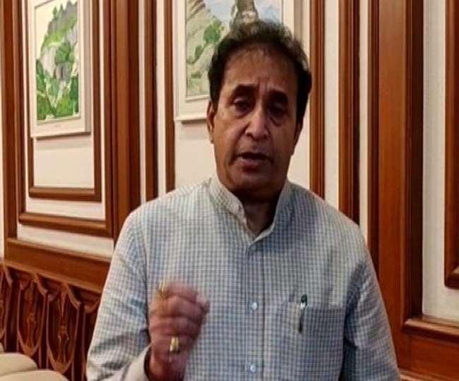 महाराष्ट्र के पूर्व गृह मंत्री अनिल देशमुख के खिलाफ CBI ने दर्ज की FIR