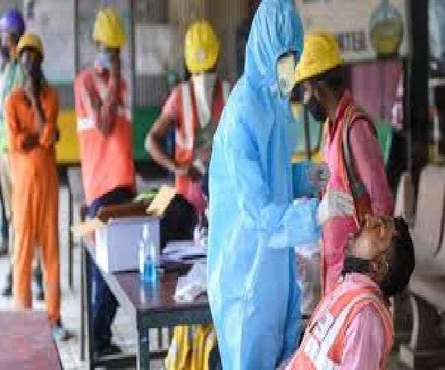 Coronavirus In India: नहीं थम रही कोरोना की रफ्तार, सामने आए नए 3 लाख 46 हजार से ज्यादा मामले