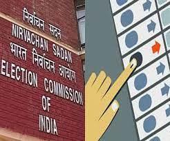 चुनाव आयोग की पश्चिम बंगाल के वरिष्ठ अधिकारियों से बैठक, कोविड प्रोटोकोल के तहत मतदान कराने पर की सराहना