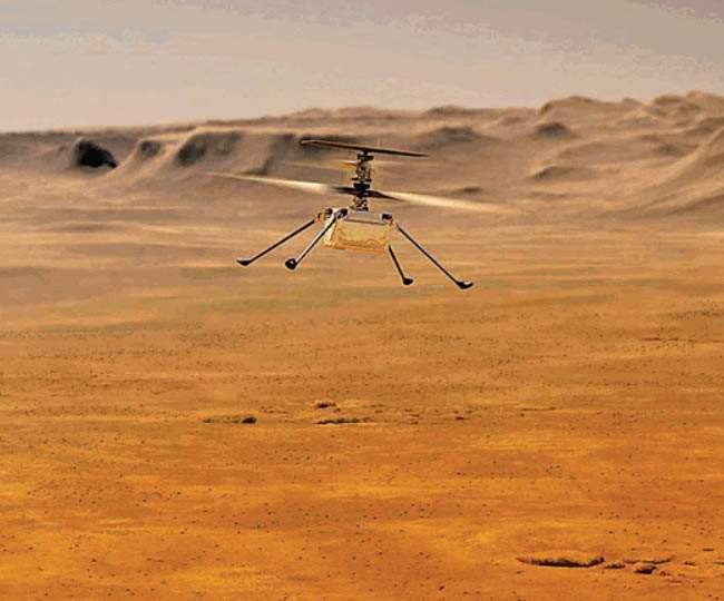 अमेरिका, चीन और संयुक्त अरब अमीरात के मंगल अभियानों को विज्ञान संबंधी महत्व से जरूर जोड़ा जा सकता है।