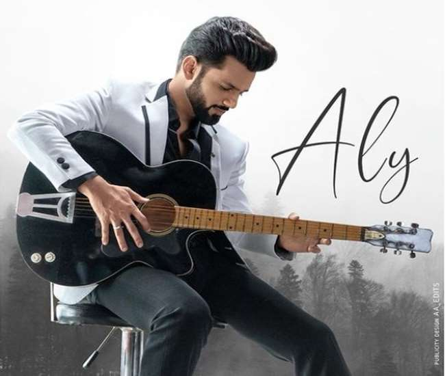 Rahul Vaidya new song 'Aly': Rahul's song dedicated to Aly Goni is out, shares the story behind the song