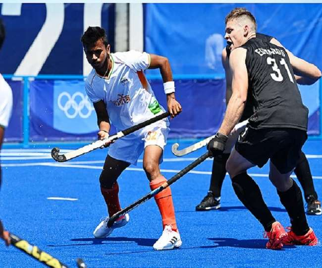 Tokyo Olympics 2020: Indian Hockey team defeats Germany to bring home bronze medal, know about the Indian Hockey team players 2021