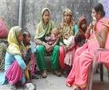 सर्वे में खुलासा: कुपोषण के मामलों में हो रही कमी, अब बढ़ रही इससे जुड़ी बीमारियां