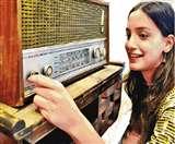 वर्षों पुराने दस्तावेज, रेडियो, बायोस्कोप और शब्दों में बनी पेंटिंग; इस जगह मौजूद है ये खजाना Chandigarh News