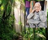 जंगल में गए थे टूर पर लेकिन गुजार दिए 30 साल, जानें डीयू के प्रोफेसर की दिलचस्प कहानी