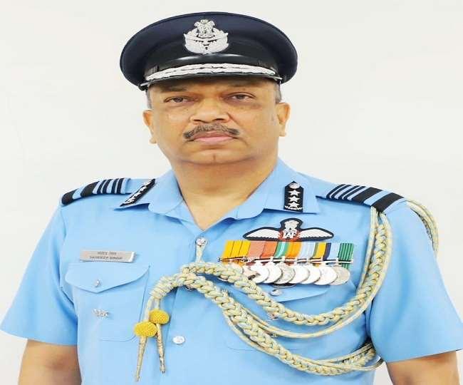 30 सितंबर को भारतीय वायुसेना के उप प्रमुख के तौर पर पदभार ग्रहण करेंगे