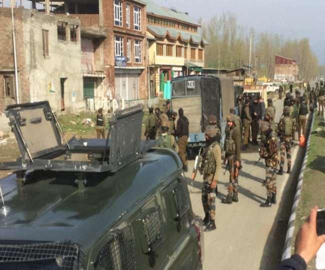 त्रिपुरा: आपसी संघर्ष में बीएसएफ के दो जवानों की मृत्यु, एसआइ जख्मी