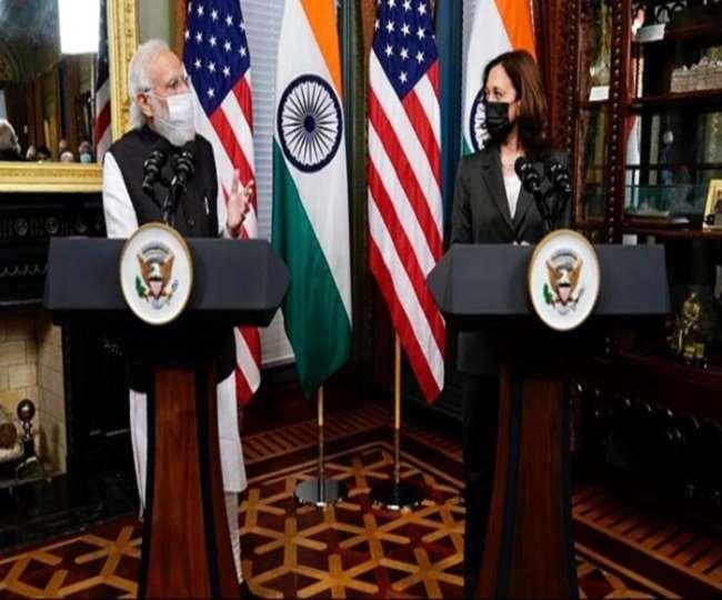 अमेरिका में PM मोदी की सफल कूटनीति से चित हुआ पाक। फाइल फोटो।