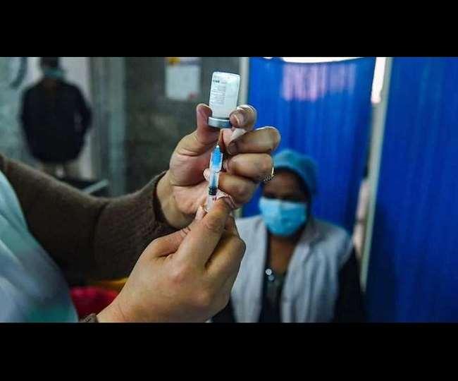 भारत में 84 करोड़ से अधिक हुआ टीकाकरण, यूपी नंबर 1, पढ़ें- वैक्सीन सप्लाई पर केंद्र का ताजा अपडेट
