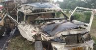 सड़क हादसों में तीन लोगों की मौत