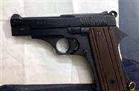गैंगस्टर भगवानपुरिया के गुर्गे की हत्या की ताक में था गैंगस्टर माझा, साथियों समेत गिरफ्तार