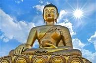 काली पूजा पंडाल में बौद्ध संस्कृति का होगा दर्शन
