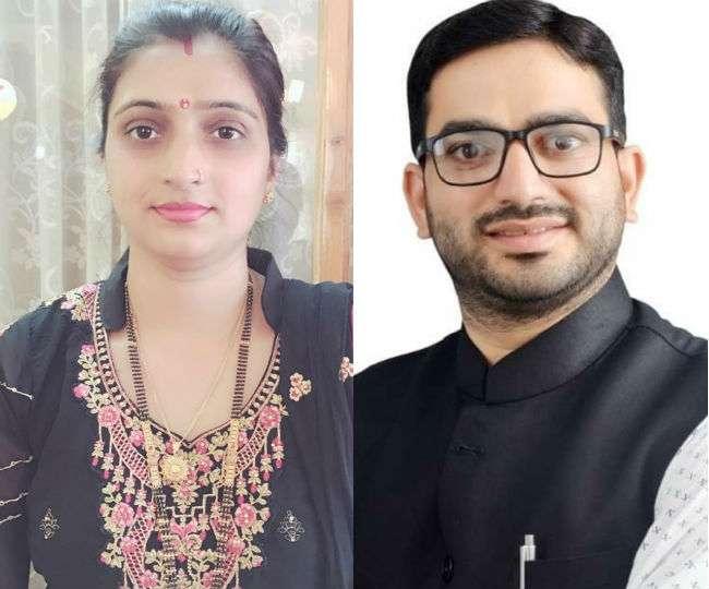 Himachal By Election Results 2019: धर्मशाला और पच्छाद में भाजपा प्रत्याशियों की जीत, रीना कश्यप 2742 मतों से विजयी