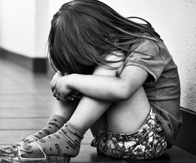 अंबाला में बच्ची से दुष्कर्म का मामला सामने आया है।