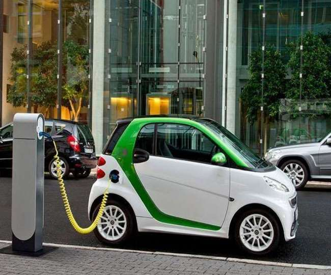 Delhi Electric Vehicle Policy 2020, ev-delhi-gov-in: 1600 electric vehicles sold before the website started in delhi