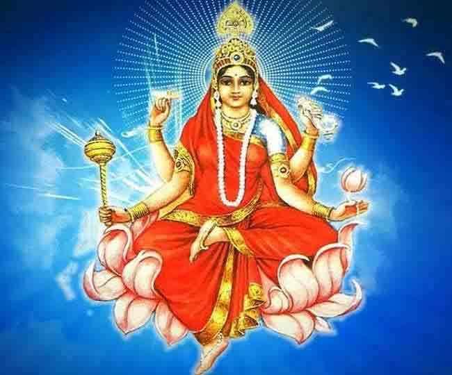 Navratri 2020, Maa Siddhidatri Puja, Mantra, Aarti &Amp;Amp; Sahi Vidhi
