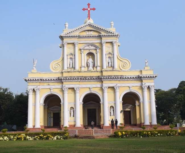 हिमाचल में पहली बार ईस्टर पर बंद रहे चर्च, लोगों ने जूम एप से की लाइव प्रार्थना