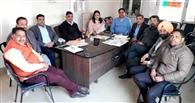 जनता से धोखा है निगम का जनाना अस्पताल सेहत विभाग को देना : सुरेश महाजन