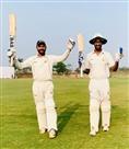 लुबाना और तरनप्रीत की 355 रन की नाबाद साझेदारी से जीता चंडीगढ़