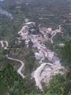 फोटो- एक दर्जन गांव में पानी का संकट
