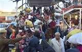 जानिए क्यों चलानी पडी रेलवे को 22 मेला स्पेशल ट्रेन Prayagraj News